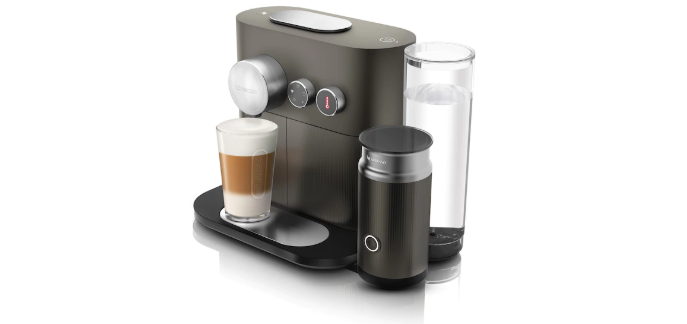 magimix nespresso machine